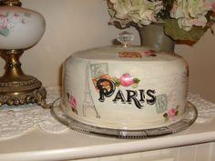 HP Paris Cake Server    http://www.gracefulrose.com/item_712/Vintage-Hand-Painted-Paris-Cake-Server.htm