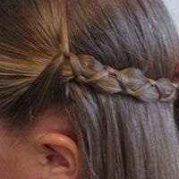 #hair #style #braids