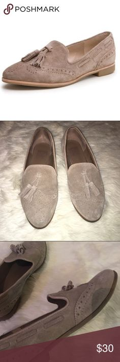 DV tassel loafers Gently worn DV tassel loafers Sz 8.5 DV by Dolce Vita Shoes Flats & Loafers