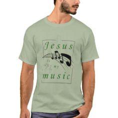 Jesus is my Music