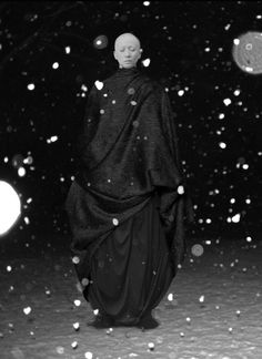 """The NON is a british menswear labelinspired by themagical order that was founded in Great Britain in the late 1880's, a period characterized by increasing interest in occultism and secret societies.TheFall-Winter 2011-12 and Spring-Summer 2011 Collections, called """"Odi et Amo"""" and """"Alchemia Mysteria"""", are presented in breathtaking lookbooks."""