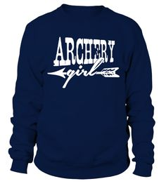 Archery Girl Arrow T Shirt   => Check out this shirt by clicking the image, have fun :) Please tag, repin & share with your friends who would love it. #dad #daddy #papa #shirt #tshirt #tee #gift #perfectgift #birthday #Christmas #fatherday