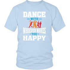 Happy Dancing T-Shirt