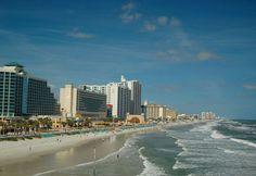 daytona beach ;)