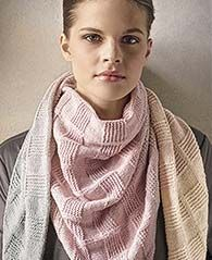 Modell des Monats Juli 2017 - Tuch stricken 5 Ideas for Knitting With Lace Weight Yarns The maximum Poncho Knitting Patterns, Shawl Patterns, Knitted Poncho, Knitted Shawls, Knitting Socks, Fall Knitting, Crochet Pullover Pattern, Crochet Mitts, Man Fashion