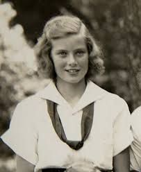 Young Grace Kelly