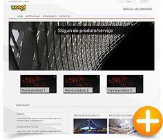 Zoop Creative Job - Criação e hospedagem de sites e blogs para empresas.