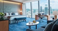 Eight Cool New City Hotels | On The Road | The Journal | Issue 190 | 06 November 2014 | MR PORTER