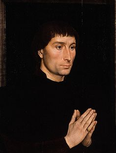 Hans Memling (Netherlandish, active by 1465, died 1494) Oil on wood    metmuseum.org