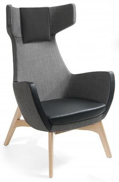 Fotel UMM #elzap #meblebiurowe #meble #furniture #poland #warsaw #krakow #katowice #office #design #officedesign #officefurniture #armchair #comfort #ergonomy #inspiration  www.elzap.eu www.krzesla.krakow.pl www.meble-metalowe.com