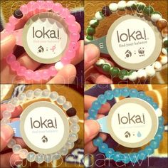 BUY 2 LOKAI GET 2 FREE - $20 Each lokai is infused with elements from the highest and lowest points on Earth. The bracelet's white bead carries water from Mt. Everest, and its black bead contains mud from the Dead Sea. These extreme elements are a reminder to the wearer to live a balanced life – staying humble during life's peaks and hopeful during its lows.  -AUTHENTIC & BRAND NEW LOKAI  -COMMENT WHICH SIZES/COLORS YOU'D LIKE AFTER YOU HAVE PURCHASED THIS LISTING Lokai Jewelry Bracelets