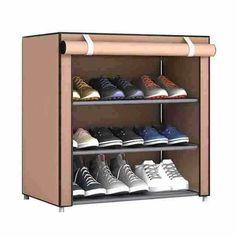 Brand Name: LEHUOSHIGUANGOrigin: CN(Origin)Model Number: HBXYG004Installation Method: AssemblyFolded: NoDrawer Number: 5Specific Use: Shoe RackGeneral Use: Home FurniturePlace Of Origin: CNAppearance: ModernType: Living Room FurnitureStyle: Minimalist Modernis_customized: YesMaterial: PlasticTier of Layers: 3/4//5LSize: 60x30x55/72/90cmColor: Red Wine/Silver Grey/CoffeeWeight: 1-1.3kg Hallway Shoe Storage, Shoe Rack Organization, Shoe Storage Rack, Diy Shoe Rack, Wardrobe Storage, Shoe Rack With Shelf, Desktop Organization, Rack Shelf, Shoe Organizer