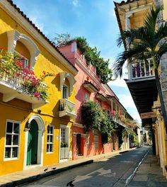 Cartagena 💖💖💖 Dort will ich nochmal 😆 Places To Travel, Places To Visit, Colombia Travel, South America Travel, North America, Travel Photography, Ocean Photography, Photography Tips, Travel Inspiration