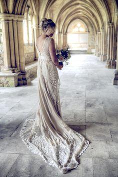Brides - Image by Weddings Vintage