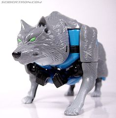 Transformers Beast Wars Wolfang (Howlinger) Toy Gallery (Image #20 of 74)