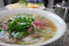 """Some Viet restaurants still have problems. """"Lo and behold, there was a good-size fly in my pho.  I jolted the bowl forward and showed my sister my profound discovery.  I was overwhelmed with emotions and confusion."""""""