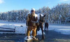 "Zlatibor – najlepše šetnje i leti i zimi! www.hotelidila.com Hotel & Spa ""Idila"" Đurkovac bb, 31315 Zlatibor +381 (0)31 846 371 info@hotelidila.com #HotelIdila #Spa #popusti #zimovanje #skijanje #sneg #sankanje #ski"