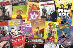 Romics '17: Alla XXI edizione torna il Concorso Libri a Fumetti