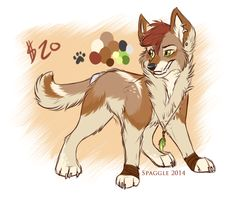 Eder Male Placed Realm Coyote Normal but has necklace with powers. Crush: Hyeta