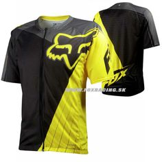 Livewire Descent Jersey #cycling #foxracing