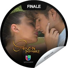 Corazon Indomable: Finale