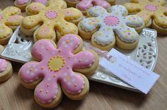 Biscoitos decorados / Cookies by 7e8comerbiscoito.blogspot.com.br