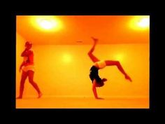 2 Person Acro Stunts! :) - YouTube  Lots of fun and relatively easy ideas!