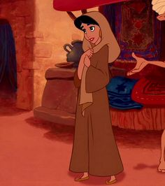 If there�s one thing we can take away from this outfit it�s this: Never wear poop-colored anything out of the house.   A Definitive Ranking Of 72 Disney Princess Outfits