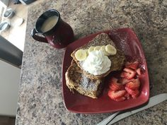 Sweet Sunday- peanut butter french toast Sweet Sundays, Recipe T, How To Make Sandwich, Best Breakfast Recipes, Quick Easy Meals, Peanut Butter, Raspberry, French Toast, Oatmeal