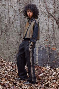 Gary Graham Autumn/Winter 2017 Ready to Wear