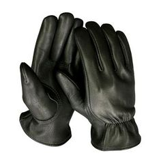 Maverick C Classic Deerskin Leather Glove.  Arnold Schwarzenegger wore this style in the move T3.