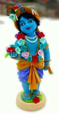 Shri Krishna....<3 Beautiful!