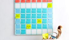 40 DIY Projects for Your Extra Office Supplies
