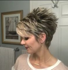 30 Cute Short Haircut Styles for Women - short-hairstyless. 30 Cute Short Haircut Styles for Women - short-hairstyless. 30 Cute Short Haircut Styles for Women - short-hairstyless. Haircut Styles For Women, Haircut For Older Women, Short Haircut Styles, Short Pixie Haircuts, Pixie Hairstyles, Short Hairstyles Over 50, Long Pixie Cuts, Thin Hair Cuts, Short Hair With Layers