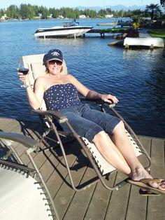 Lake tapps !