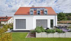 Wohnhaus W (2009),  Neumarkt i.d.OPf.