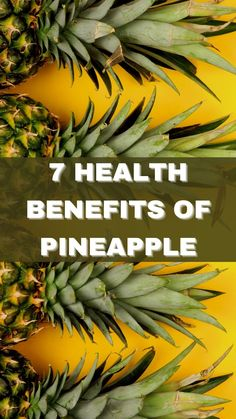 Health And Fitness Tips, Health And Nutrition, Health Club, Healthy Foods To Eat, Healthy Eating, Healthy Recipes, Healthy Lifestyle Blogs, Fruit World, Pineapple Health Benefits