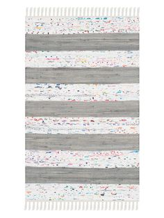 Montauk Hand-Woven Rug by Safavieh at Gilt