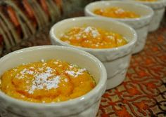 Diabetic friendly carrot souffle - This light and airy side dish is so delicious and simple, and everyone will be amazed that it is sugar free! Add frozen carrots, butter and eggs.