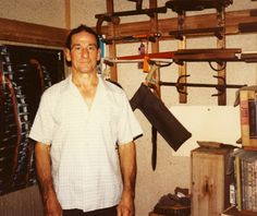 The Life and Times of American Martial Arts Pioneer Donn F. Draeger, Part 1