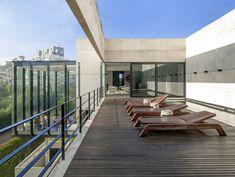 Casa RB,© Alan Weintraub