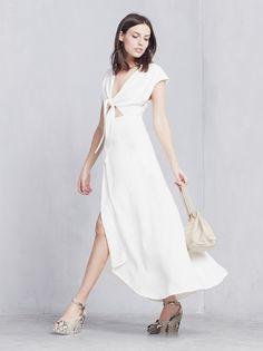 Tomboy Bridesmaid Dresses