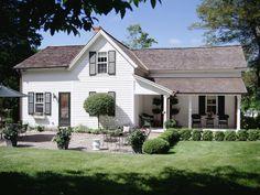 Philip Gorrivan Design - Country House Washington CT.