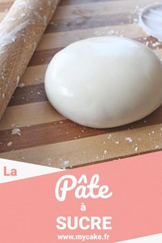 Sugarpaste - The Easy Recipe - MyCake - Healt and fitness Paste Recipe, Happy Birthday Parties, Sugar Paste, Creative Cakes, Biscuits, Cake Decorating, Ricotta, Easy Meals, Sweets