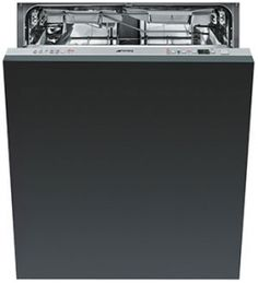DWAFIP364: Dishwasher Smeg designed in Italy, has functional characteristics of quality with a design that combines style and high technology. See it at www.smeg.com.au