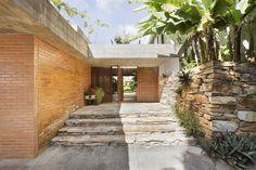 Casa ML - Galeria de Imagens   Galeria da Arquitetura