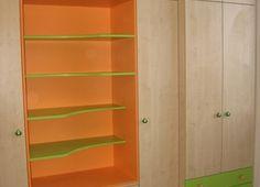 Nábytek na zakázku - Nábytek na zakázku | Pjatak.cz Lockers, Locker Storage, Cabinet, Furniture, Home Decor, Clothes Stand, Decoration Home, Room Decor, Closet