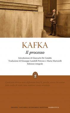 Kafka - Il processo