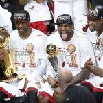 Miami Heat Win 2013 NBA Championship - FanSided - Sports News - An Independent Sports Network