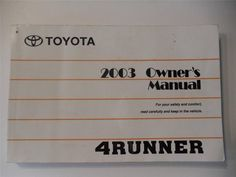2005 toyota camry owners manual book guide owners manuals pinterest rh pinterest com 1994 camry owners manual 1994 camry owners manual pdf
